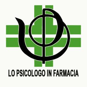 Logo Psicologo in Farmacia